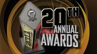 Объявлены победители 20-й церемонии «Shooting Industry Academy of Excellence»