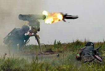 Сухопутные войска Перу приобретут в 2012 году дополнительную партию ПТРК