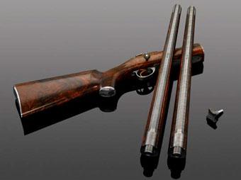 Ружье «VO Falcon»