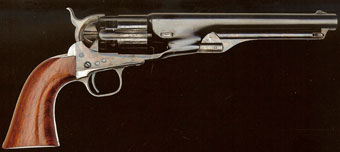Colt Model 1860
