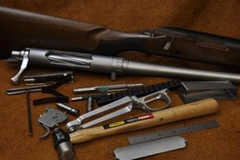 Shilen Rifles - удачное возвращение