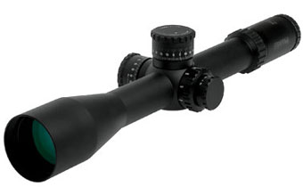 Steiner «Military Tactical Riflescope 4-16x50»