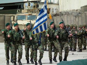 Факты об оружии: Греция