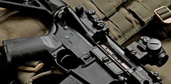 Инновационная пистолетная рукоятка MOE+