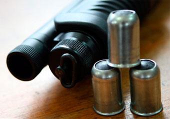 МВД «придерживает» в магазинах боеприпасы к травматическому оружию