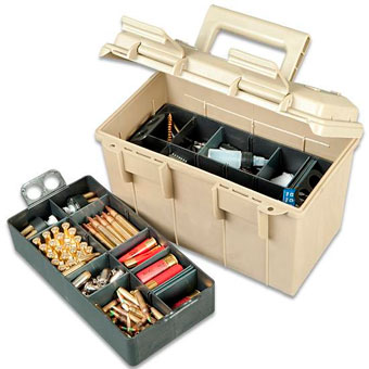 SmartReloader Ammobox