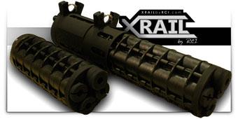адаптер X-Rail