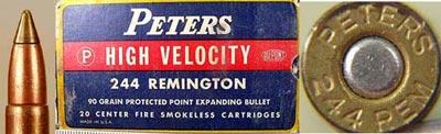 .244 Remington