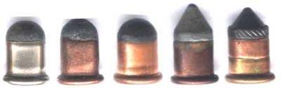 6 mm Flobert