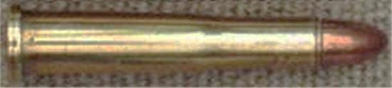 5.6x35 R Vierling / .22 Vierling