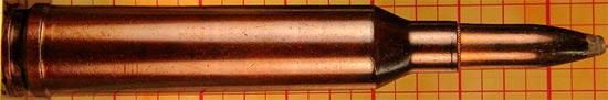 .264 Winchester Magnum