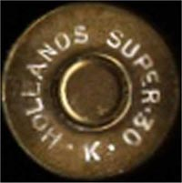 .300 Holland & Holland Flanged Magnum