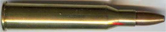 6.5x57 R Mauser