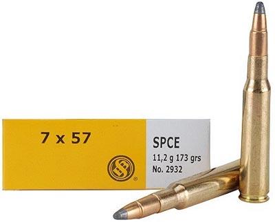 7x57 Mauser