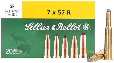 7x57 R Mauser