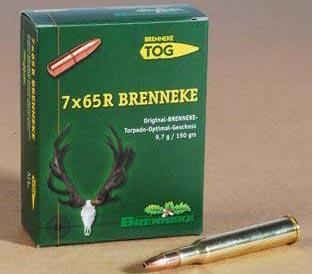 7x65 R Brenneke