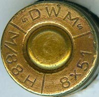 8x51 Mauser
