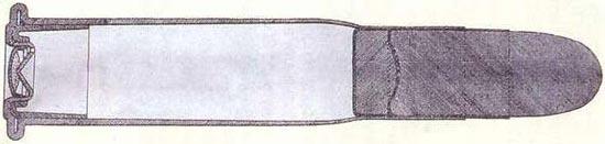 10.75x58 R Berdan