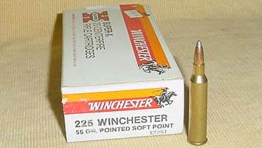 .225 Winchester