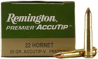 .22 Hornet