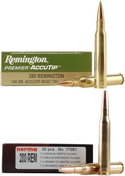 .280 Remington