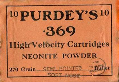 .369 Purdey