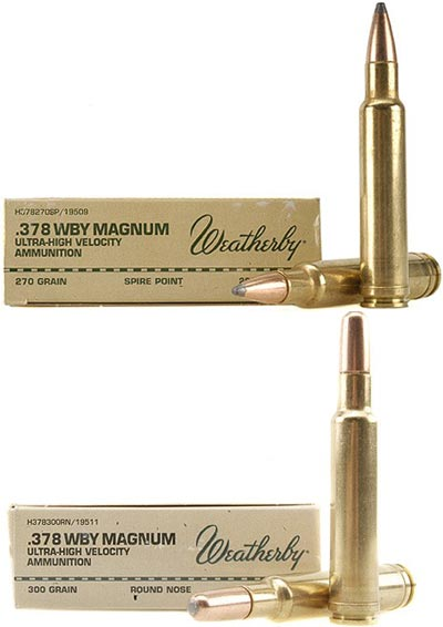 .378 Weatherby Magnum