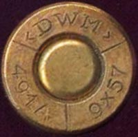 9x57 Mauser