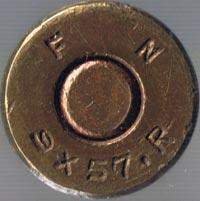9x57 R Mauser