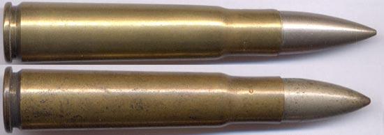 .5 Vickers (сверху) .5 Breda (снизу)