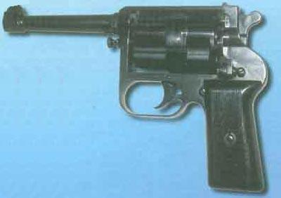 револьвер Гуревича