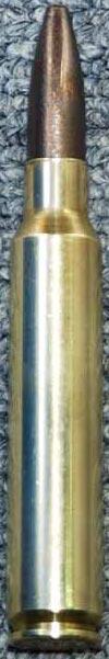 .338 Remington Ultra Magnum