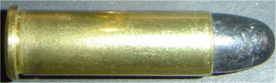 9x29 R / .38 Special (базовый вариант)