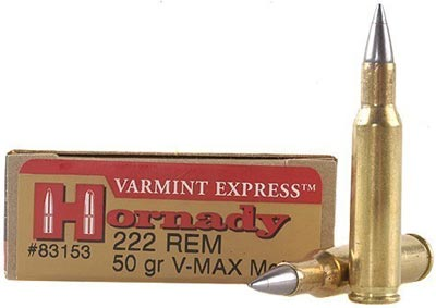 .222 Remington