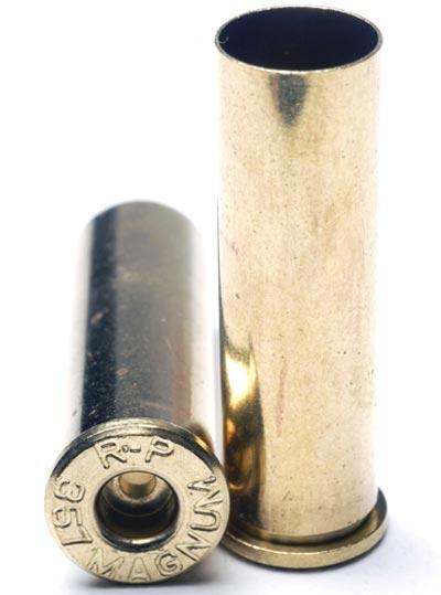 гильза .357 Magnum