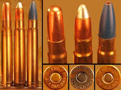 .375 Holland & Holland Magnum