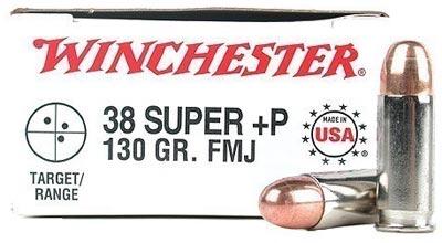 .38 Super