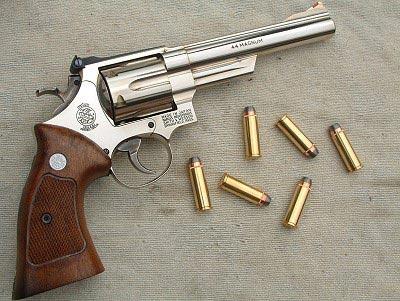 S&W М29 .44 Magnum
