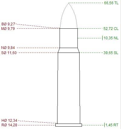 9.3x53 R