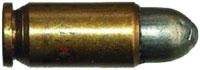 Патрон 4.25 mm Liliput / 4,25x10