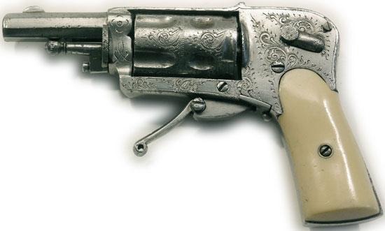 пистолет Velo-Dog