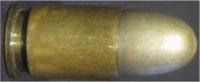 Патрон 7.65x13 / 7.65 Roth-Sauer