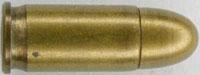 Патрон 7,65x17 / .30 Browning / .32 ACP