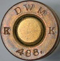 8 mm Bergmann Nº 6 / 8x18 Simplex