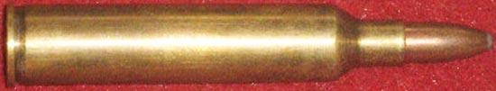 .220 Weatherby Rocket