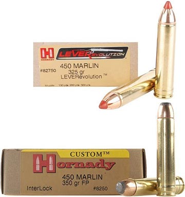 .450 Marlin