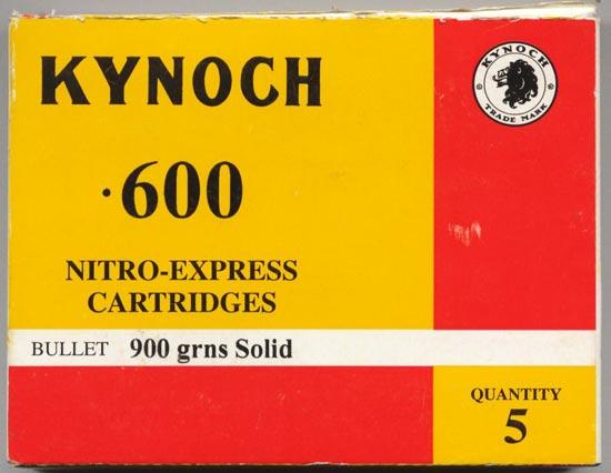 .600 Nitro Express