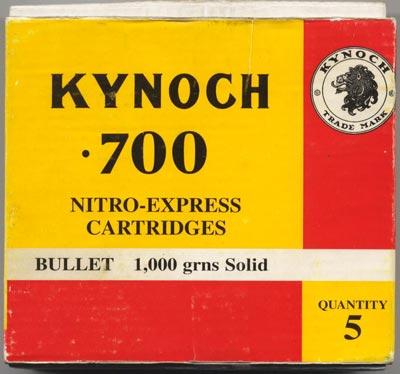 .700 Nitro Express