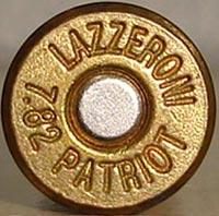7.82 Lazzeroni Patriot