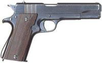 Пистолет Ballester-Rigaud / Ballester-Molina